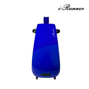 i-Runner 아이러너 런닝머신 렌탈 블루 +5만증정