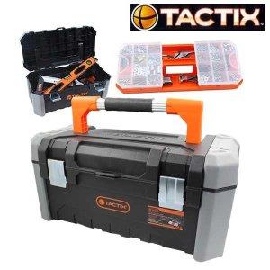 텍틱스 23인치 공구함 320340 공구함2개 포함 TACTIX