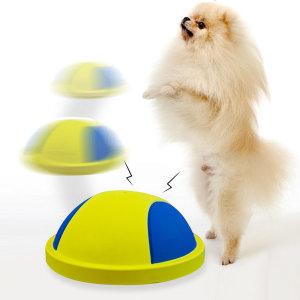 (리퍼상품) 강아지 움직이는 공 스핀 슬라이딩볼