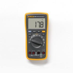 플루크/Fluke 17B+ 디지털 멀티미터/테스터기/계측기