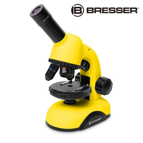 Bresser 현미경 초등학생선물 장난감 크리스마스 완구