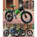청소년 자전거/어린이 자전거/산악 자전거18인치 변속