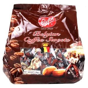 트레핀 벨지안 벨기에 커피캔디 1.5kg/사탕 코스트코