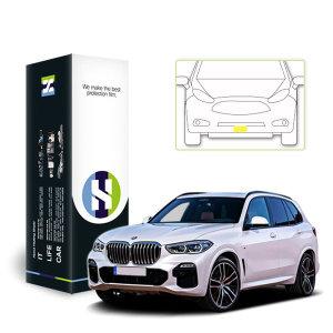 BMW X5 2019 PPF 필름 액티브크루즈컨트롤 센서 2매
