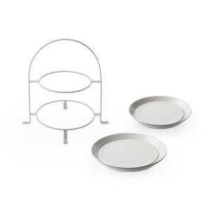 오덴세 아틀리에 노드 접시2p + 케�樣�레이