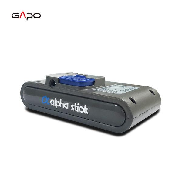알파스틱 무선청소기 배터리 (별도구매)