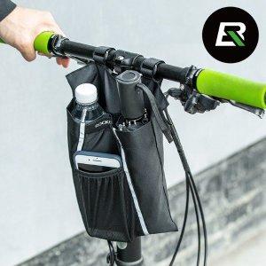 락브로스 자전거 전동킥보드 핸들바 스템 파우치 가방