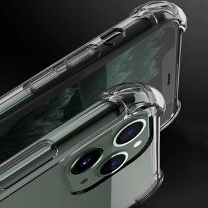 1+1이벤트 아이폰 투명 케이스 범퍼 젤리 탱크 실리콘