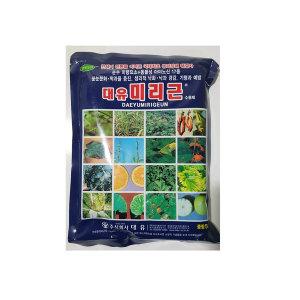 대유미리근(순수미량요소+동물성아미노산 17종)