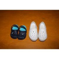 COQUI 유아 어린이 여름 신발 2개 샌달 아동 샌들
