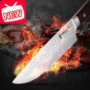 불의칼 2종 포지드인 파이어 쉐프 입문 식도 과도 칼
