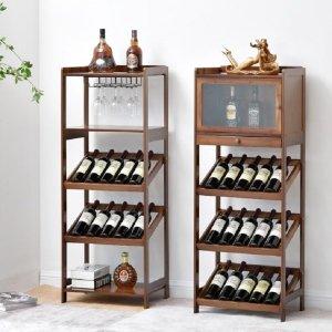 술장식장 술진열장 양주 와인 장식장