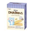 아기밀 냠냠 웨하스 DHA 어린이 영양간식 과자