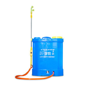 충전식 농약분무기 배부식 농업용분무기20L 양조절가능
