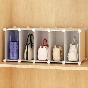 가방 틈새 수납함(5단)
