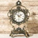 비즈탁상S 인테리어시계/엔틱 디자인 장식소품 장식품