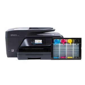 6962 무한잉크 팩스 복합기 프린터 8710 하위모델