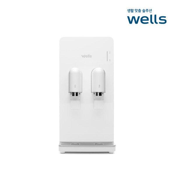 교원웰스 냉온정수기렌탈 KW-P20W2 의무3년 월27900원