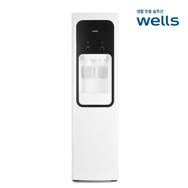 교원웰스 대용량냉온 정수기렌탈 KW-P02B3 의무36개월