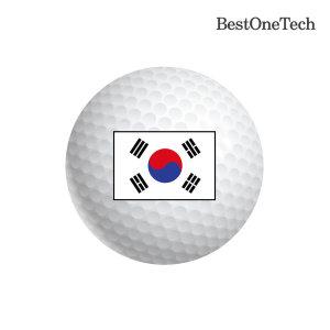 골프공 마커 골프공 스티커 / 마이볼마커_대한민국