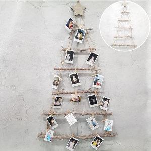 싹드림 포토트리 벽트리 사진트리 크리스마스선물