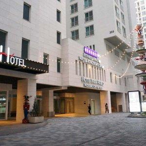 호텔 파크하비오 (서울/송파/서울호텔/송파호텔)