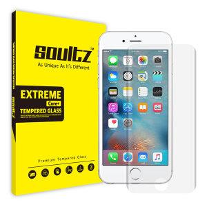 아이폰 6 7 8 풀커버 강화 액정보호필름 SH