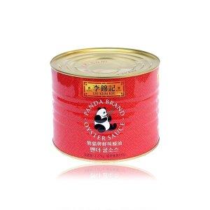 이금기 중화 팬더 굴소스 2.27kg (대용량) / 가득찬