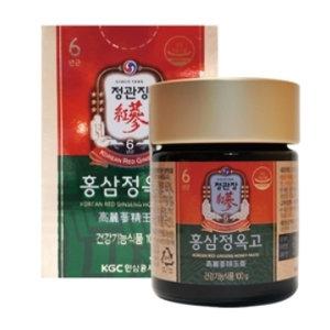 홈쇼핑정품 정관장 정옥고 100g 2병/건강기능식품