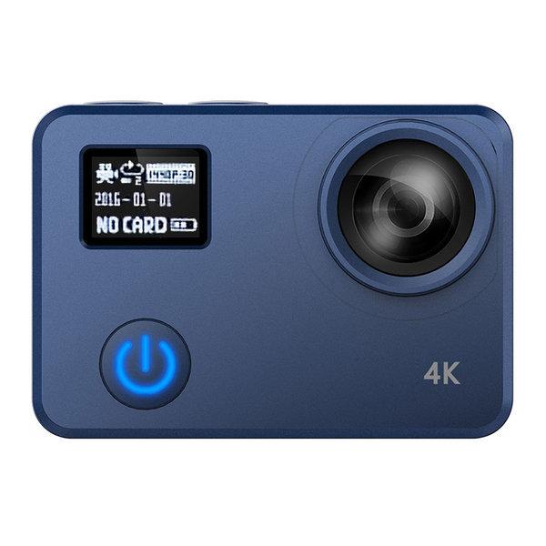 액션캠 SJ9000X ELITE PRO2 블루 (리모컨없음)