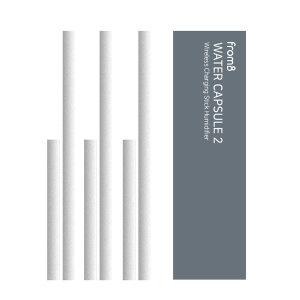 프롬비 생수병 가습기 워터캡슐2 전용필터 3세트 6개