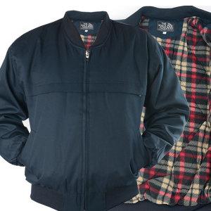 기모작업복 기모깔깔이 방한복 겨울작업복