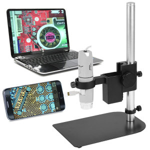 디지버드 USB 현미경 MSP-8000 프로 500만화소