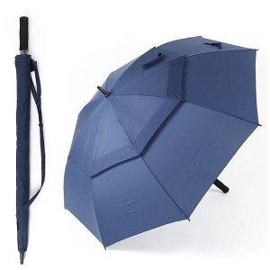 진격의우산 150cm 2중방풍 큰 대형 장우산