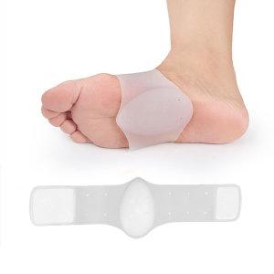 평발 아치 기능성 서포트 신발 깔창 쿠션깔창 화이트