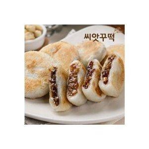 부산명물 씨앗호떡/해바라기(60g 5개 4세트)