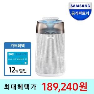 인증점 삼성 공기청정기 AX40N3030WMD 카드12%중복할인