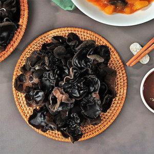 (철따라농산물) 국내산 생 목이 버섯 400g