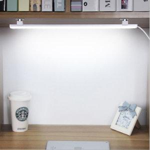 독서등 led스탠드 책상조명 밝기조절 조명 싱크대조명