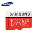 SAMSUNG Micro SD EVO Plus 128GB M 삼성 삼성 SAMSUN