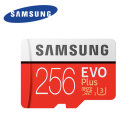 SAMSUNG Micro SD EVO Plus 256GB 랜덤발송 SAMSUNG M