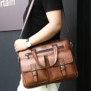 (캠핑일번가)JEEP BULUO  숄더 크로스백 서류가방