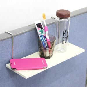 파티션선반 사무용품 책꽂이 연필꽂이 책상정리