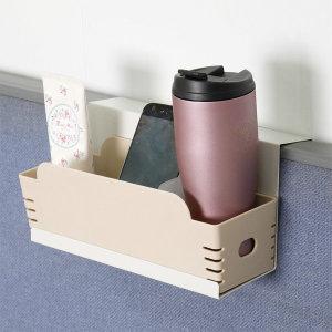신일 철재 파티션선반+바구니 사무용품 책꽂이 책상