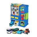 타요 미니카 자판기+ 스페셜친구들 7 세트