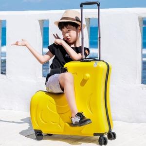 20인치 유아용 바이크형 캐리어/키즈 탑승용 여행가방