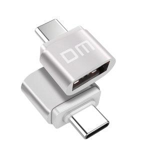 USB to OTG어댑터 TYPE-C 최신 Android호환