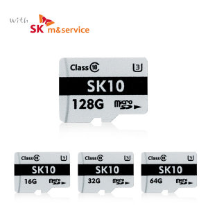 with SK mservice SK10 Micro SD카드 64GB