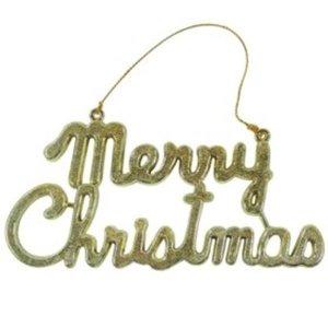 크리스마스 글자 7cm 메리크리스마스
