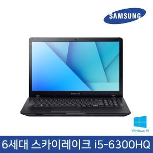 삼성노트북 NT371B5L 6세대i5-6300HQ/8G/512G/윈10